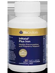 InNatal® Plus Iron 60 capsules