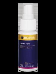 Iodine Forte 50mL oral spray