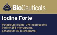 Iodine Forte