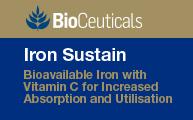 Iron Sustain