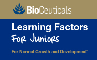 Learning Factors For Juniors - Strawberry