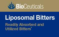 Liposomal Bitters Complex