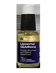 Liposomal Glutathione 50mL