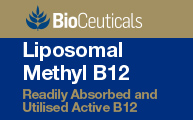 Liposomal Methyl B12