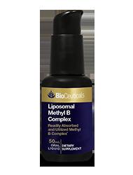 Liposomal Methyl B Complex 50mL