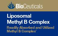 Liposomal Methyl B Complex