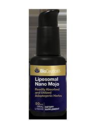 Liposomal Nano Mojo 50mL