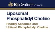 Liposomal Phosphatidyl Choline