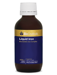 Liquid Iron 200mL