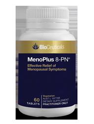 MenoPlus 8-PN® 60 tablets
