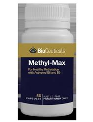 Methyl-Max 60 capsules