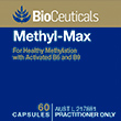 Methyl-Max 120's