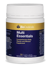 Multi Essentials 90 tablets