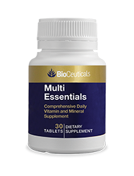 Multi Essentials 30 tablets