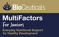 MultiFactors For Juniors