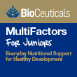 MultiFactors (for Juniors) 60T