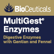 BioCeuticals MultiGest® Enzymes