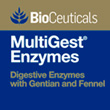 MultiGest Enzymes 180's