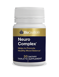 Neuro Complex* 30 tablets