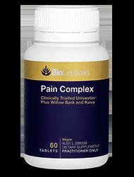 Pain Complex 60 tablets