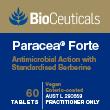 Paracea Forte 60's