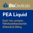 BioCeuticals PEA Liquid