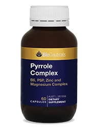 Pyrrole Complex 60 capsules