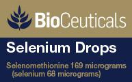 Selenium Drops