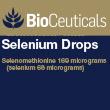 BioCeuticals Selenium Drops