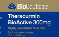 Theracurmin BioActive 300mg