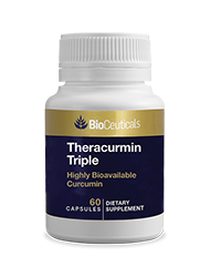 Theracurmin Triple 60 capsules