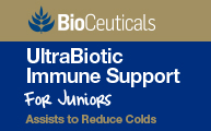 UltraBiotic Immune Support For Juniors