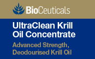 UltraClean Krill Oil Concentrate