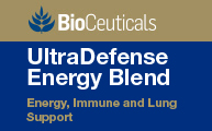 UltraDefense Energy Blend