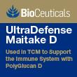 UltraDefense Maitake D