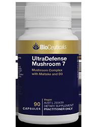 UltraDefense Mushroom 7 90 capsules