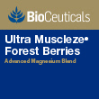 Ultra Muscleze Forest Berry 300g