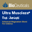 BioCeuticals Ultra Muscleze® For Juniors