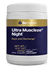 Ultra Muscleze Night*