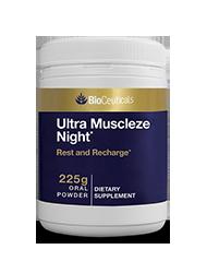 Ultra Muscleze Night*
