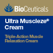 Ultra Muscleze Cream 400g