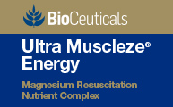 Ultra Muscleze® Energy