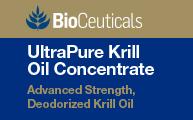 UltraPure Krill Oil Concentrate