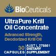 BioCeuticals UltraPure Krill Oil Concentrate
