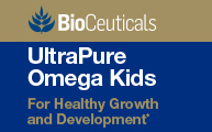 UltraPure Omega Kids
