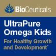 BioCeuticals UltraPure Omega Kids