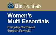 Women's Multi Essentials