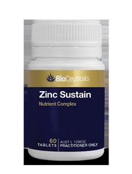Zinc Sustain 60 tablets
