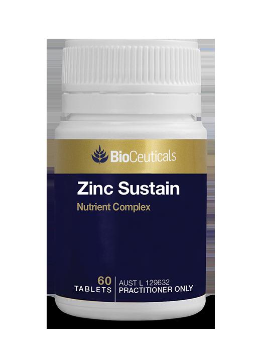 Zinc Sustain Bioceuticals