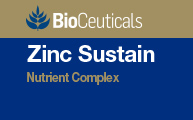 Zinc Sustain
